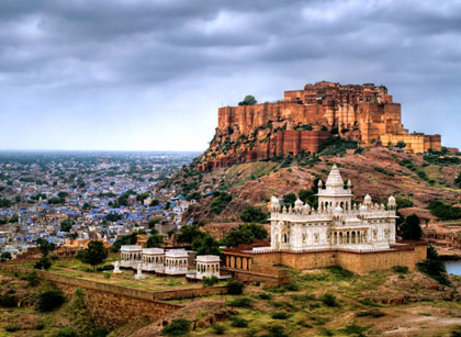 Jodhpur and Jaisalmer Tour Packages