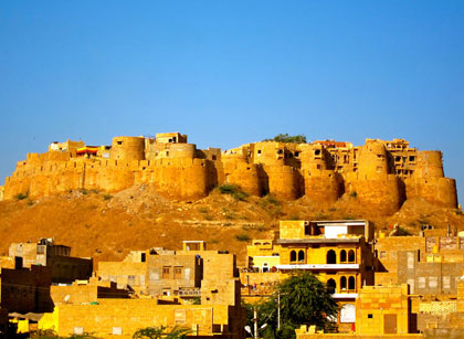 One Night 2 Days Jaisalmer